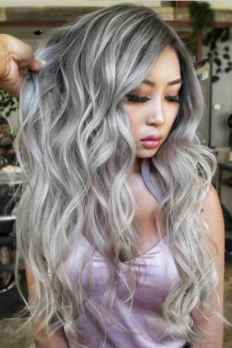 Modern Asian Hairstyles For Chic Women 2019 6