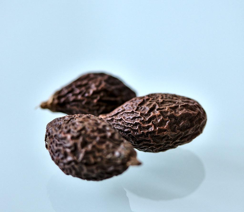 Malva nuts   Plated Palate