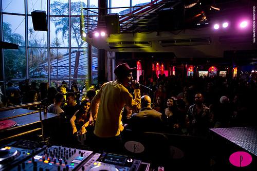 Fotos do evento BAILINHO DO PANDA em Juiz de Fora