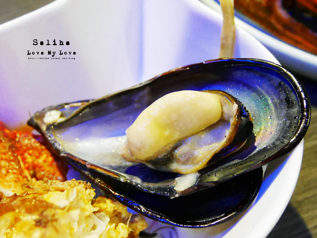 新北中和必吃海鮮餐廳美食火鍋大推水貨炭火烤魚中和店 (14)