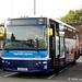 Stagecoach 53258 TSV722 Wirral Bus & Tram show, Birkenhead 7 October 2018