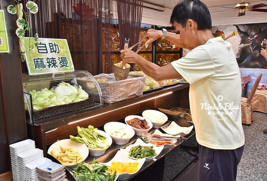 彰化素食吃到飽 清心緣 蔬食31