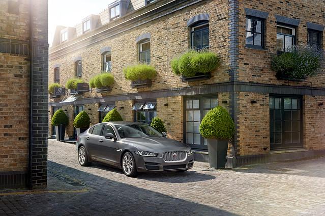 Comprar Jaguar Xe