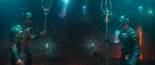 《水行俠》加長版預告解析&角色介紹!唯有英雄才能超越國王!