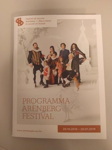 Los Arenberg