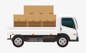 عربات خاص بنقل البضائع
