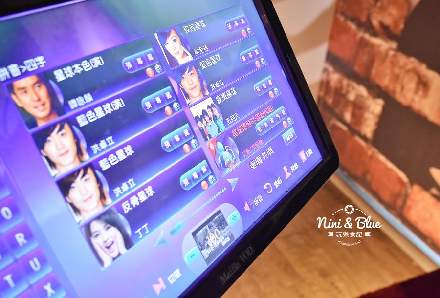 路上音樂餐酒館 中科店 唱歌 KTV PUB 啤酒11