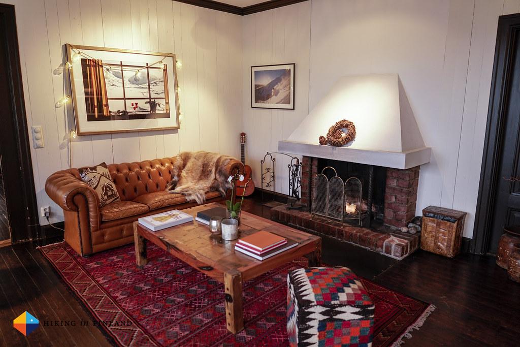 Cozy Hotell Granen