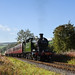 Great Western in a Lancashire valley