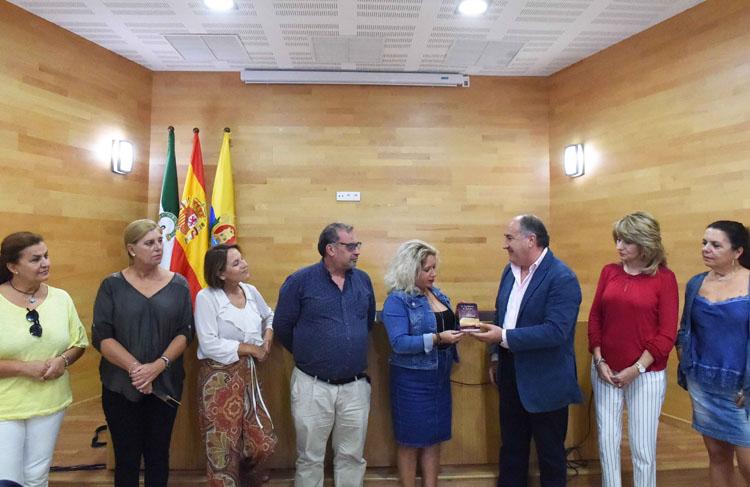 ENTREGA DE PREMIOS LITERARIOS MANUEL FERNÁNDEZ MOTA3