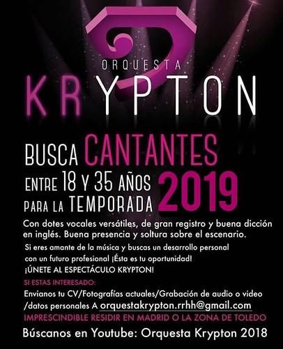 Orquesta Krypton