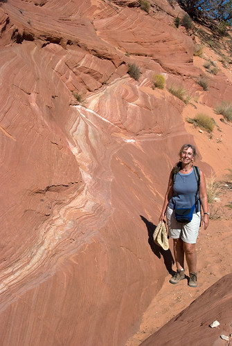 Buckskin Gulch in Utah, USA
