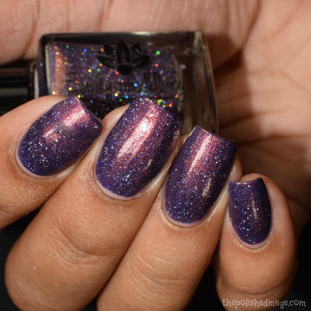 glitter reigns 5