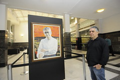 Prefeitura sedia exposição Doutor BH