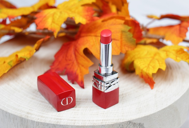 Rouge Dior Ultra Rouge, mon avis !