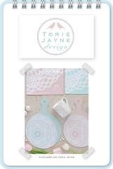 Torie Jayne Design