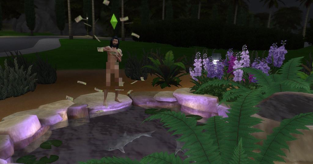 Photo of Várias Imagens do The Sims 4 Rumo à Fama