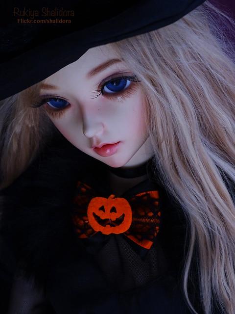 Rukiya's Dolls MAJ 14/10 ~Happy Halloween !~ p33 - Page 31 43833698540_c84944850d_z