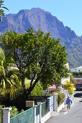 Cilaos, Reunion Island