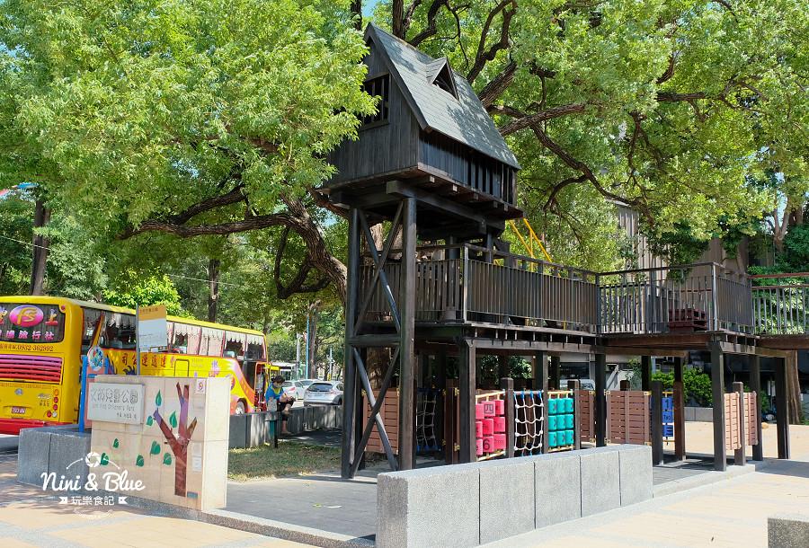 文英兒童公園.台中公園06