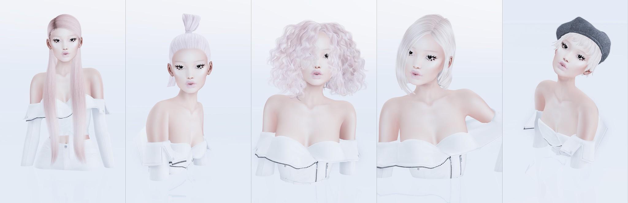 HAIR FAIR 2