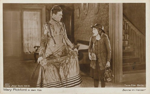 Mary Pickford in Pollyanna (1920)