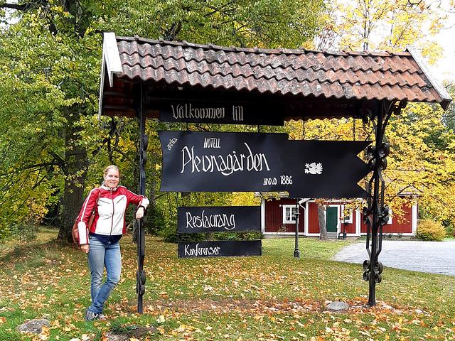 Pelvnagården - Malmköping