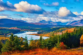 Glengarry | by Photographic View Scotland