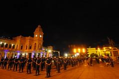 Guarda Municipal celebra 15 anos