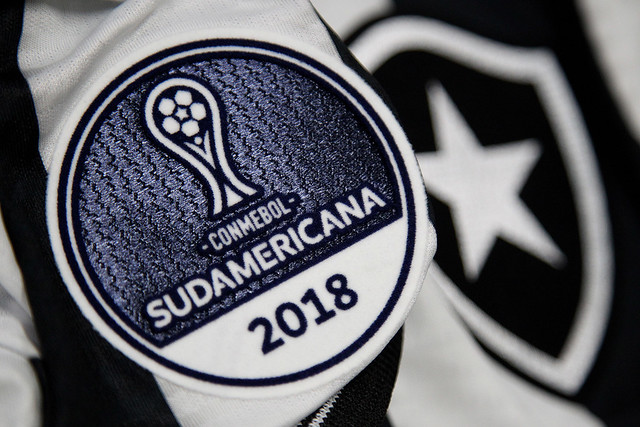 Botafogo 2 (4) x (5) 1 Bahia