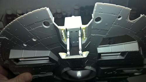 Millennium Falcon 42