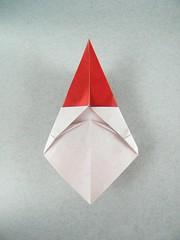 Santa Claus - Gilad Aharoni