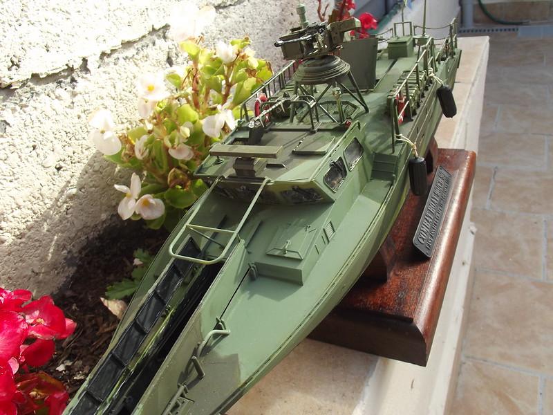 combat boat CB 90 tigermodel 1/35 - Page 2 44453361414_967eb7d65e_c