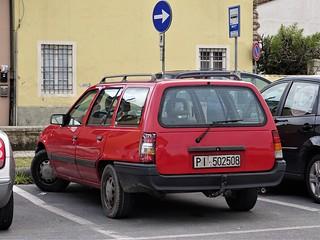 1989 Opel Kadett 1.2 LS Station Wagon