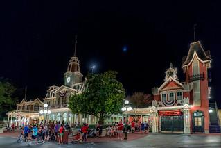 Disney nights