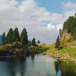15. Oktoober 2018 - 11:59 - Passo Manghen, Trentino