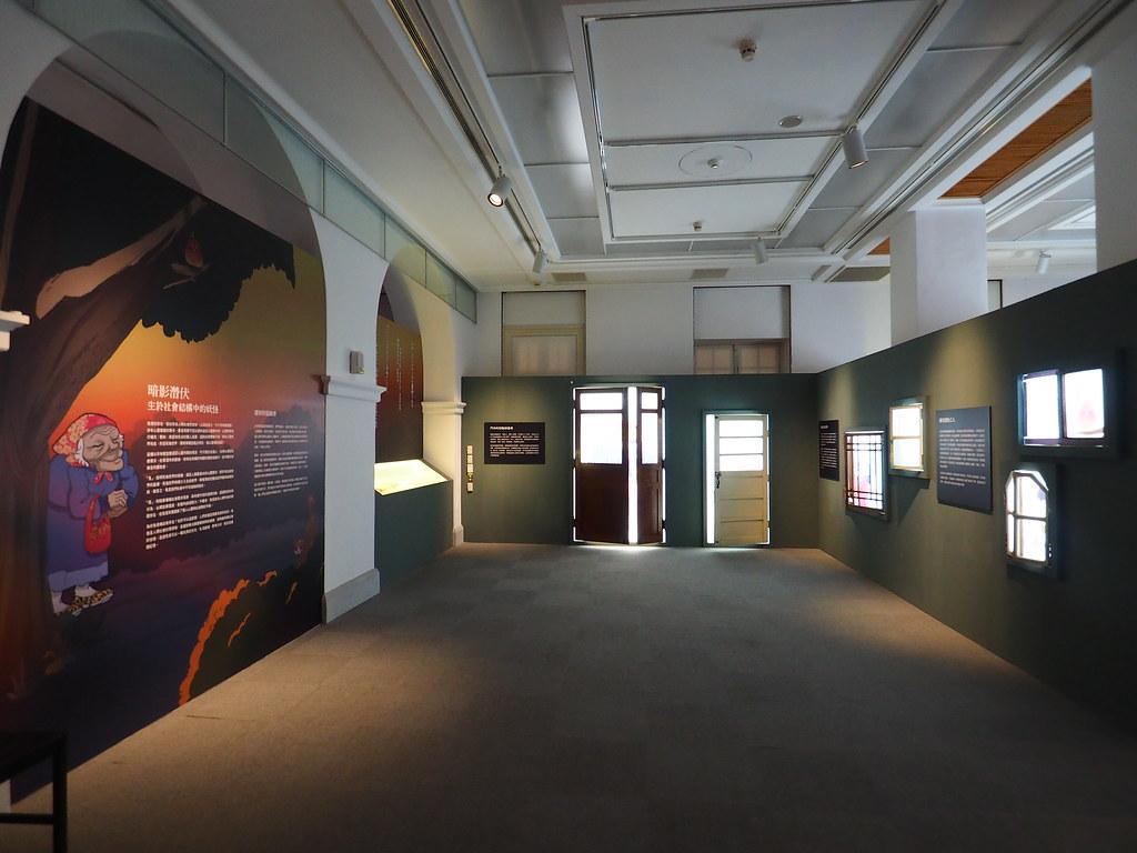 台灣文學館 (12)