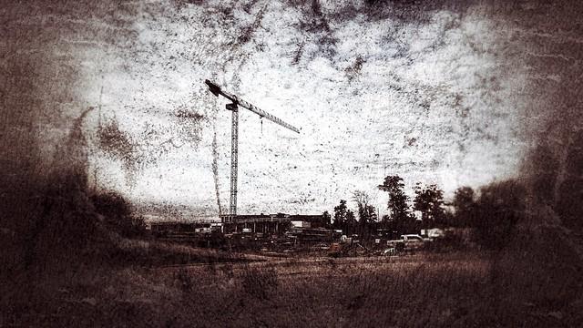 Construction purgatory