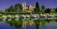 Dôle (Jura, Fr) – Franche Comté
