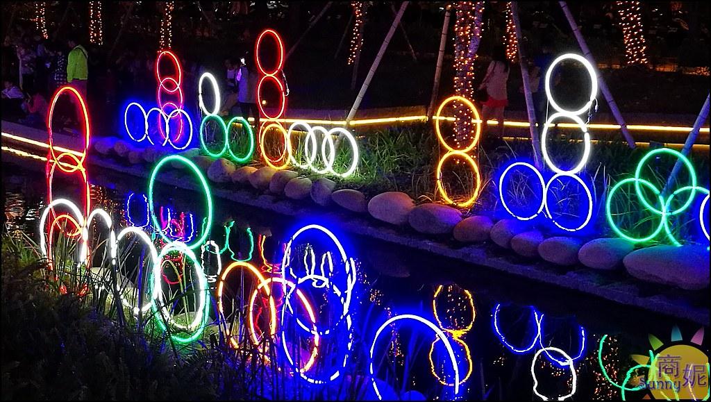 綠川夜景11