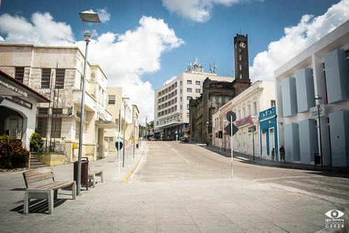 Avenida Floriano Peixoto. | Centro - Penedo, Alagoas