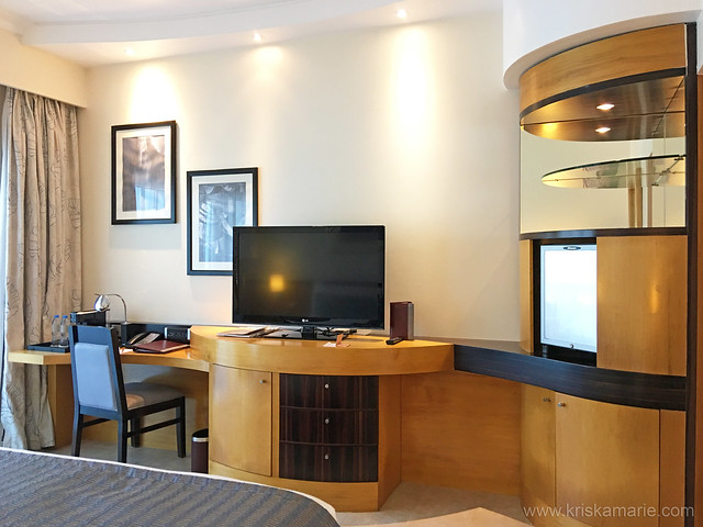 Ajman Hotel - Superior Room 2