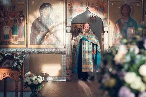 2018.09.20 Предпразднество на Рождество Богородицы