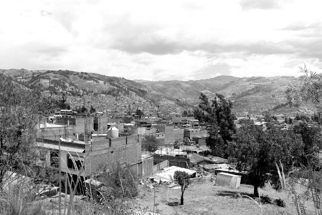 J6 : 23 septembre 2018 : Huaraz