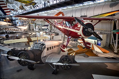 Smithsonian Air and Space Museum Udvar-Hazy Center