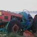 Saltburn Tractor