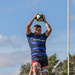 Joseph Palmer wins the line out for Macclesfield-2584