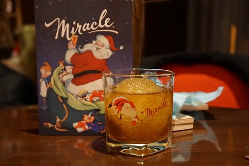 Miracle Bar