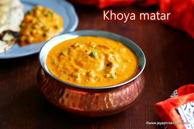 Khoya matar