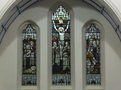 Glenfield - St Peter